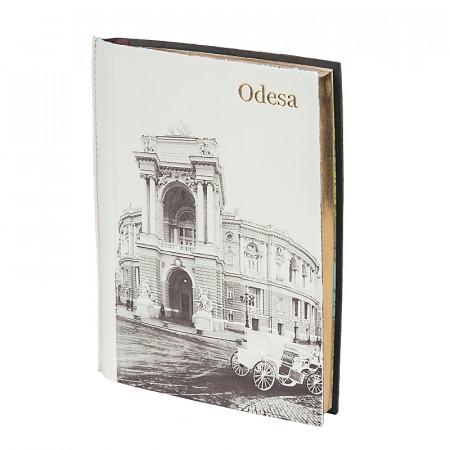 Ежедневник Odesa