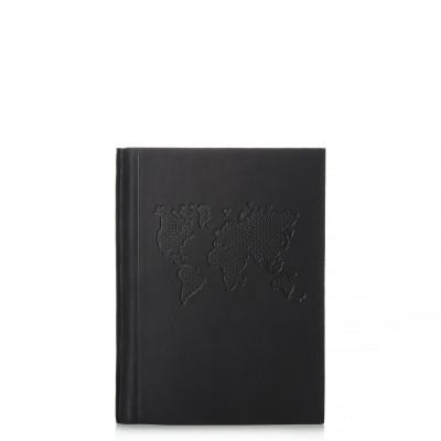 Щоденник Карта світу