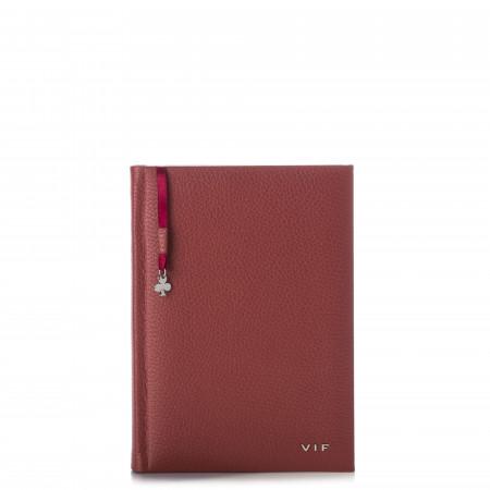 Ежедневник А5 VIF Розовый