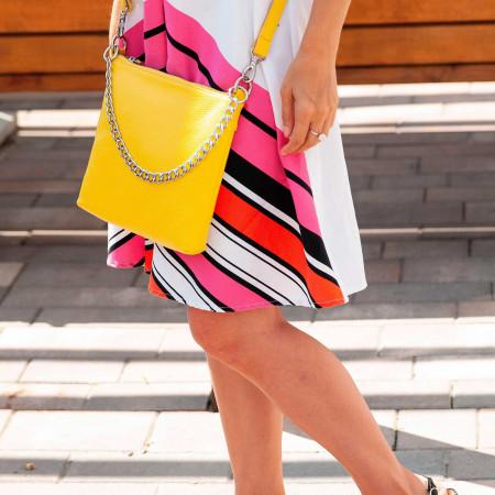 Міні-сумка жіноча Good mood