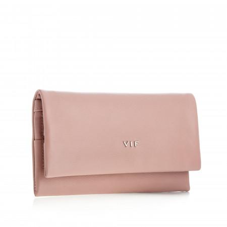 Портмоне женское VIF Розовый