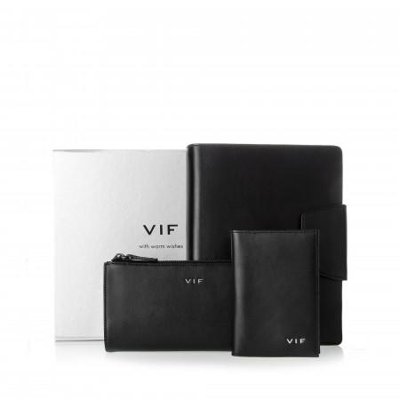 Подарочный набор VIF черный