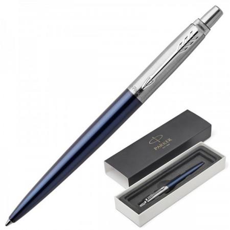 Кулькова ручка Parker JOTTER 17 Royal Blue CT BP