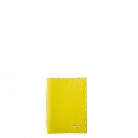Обкладинка для паспорту Grillage