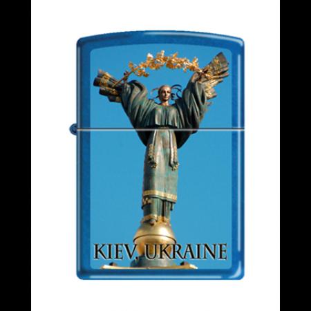 Зажигалка INDEPENDENCE KIEV