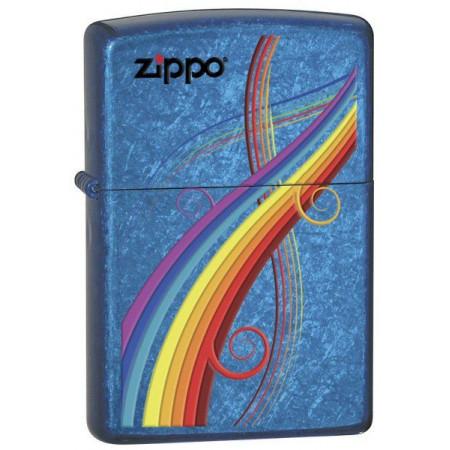 Зажигалка ZIPPO RAINBOW