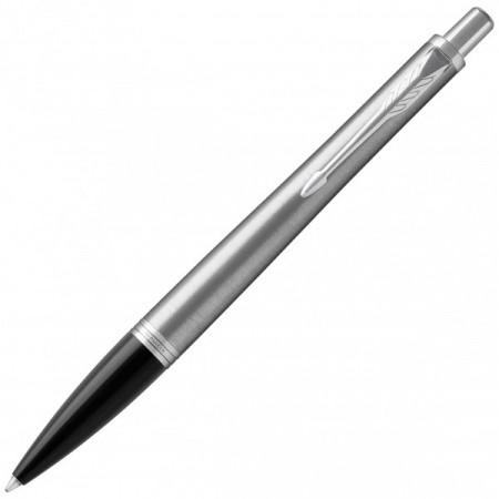 Кулькова ручка Parker URBAN 17 Metro Metallic CT